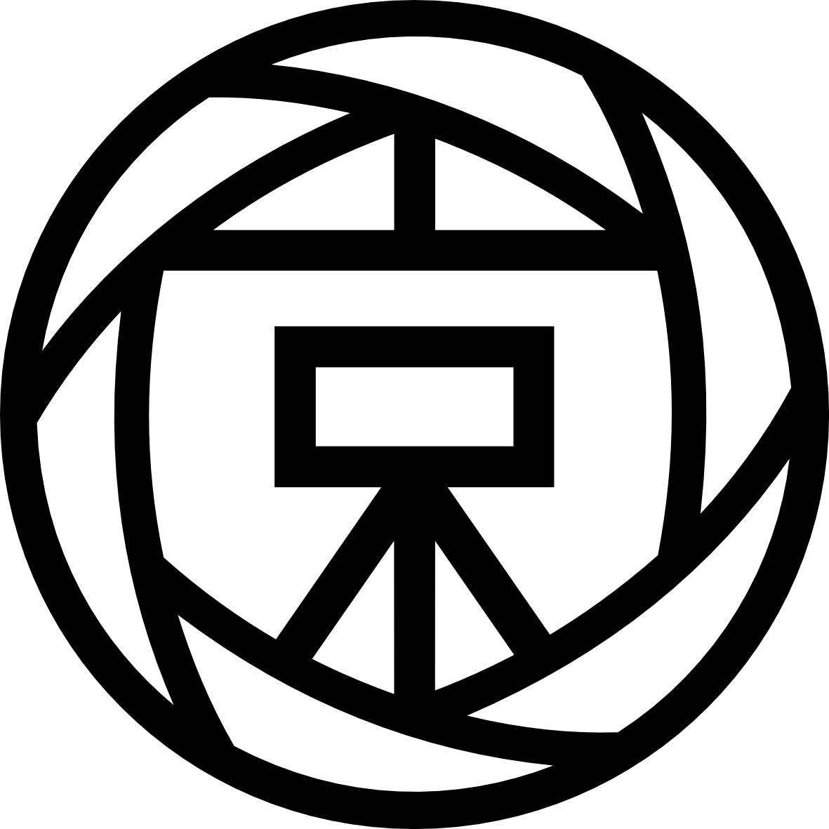 Kyotographer Logo - Moritz Marutschke